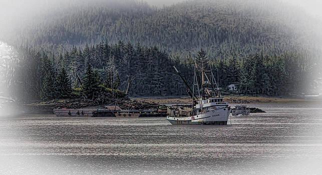 FV Oregon 2 by Timothy Latta