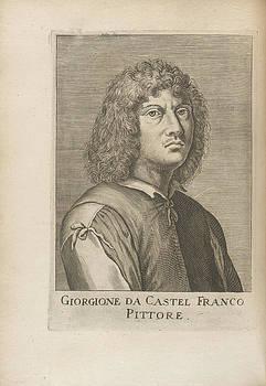 G. Da Castel Pittore by British Library