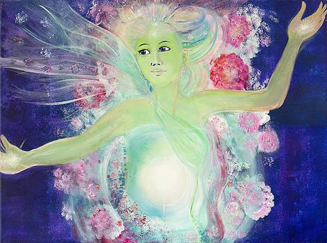 Gaia by Barbara Klimova