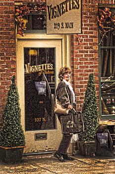 Randall Branham - Galena Vignettes Shopper