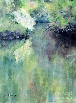 Gamble Creek by Mary Lynne Powers