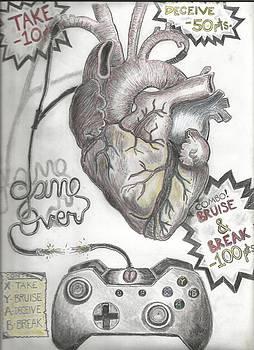 Game Over by Dennis Allen