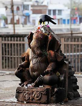 Ganeha Idol by Money Sharma