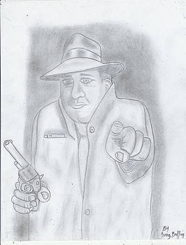 Gangster Fats by Gerald Griffin