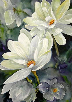 Garden Beauty by Becky Taylor