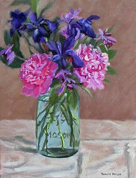Garden Variety by Bonnie Mason