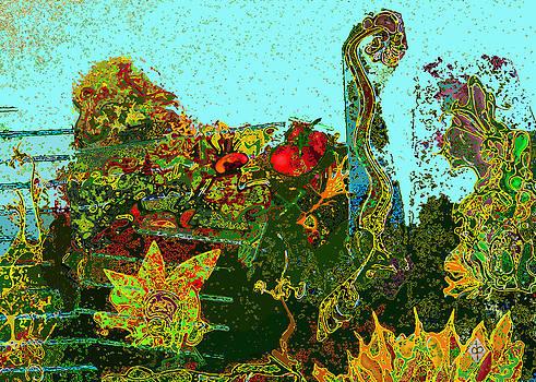 Gardone by Doug Petersen