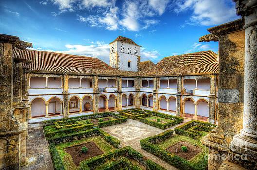 English Landscapes - Gargoyles At The Monastery