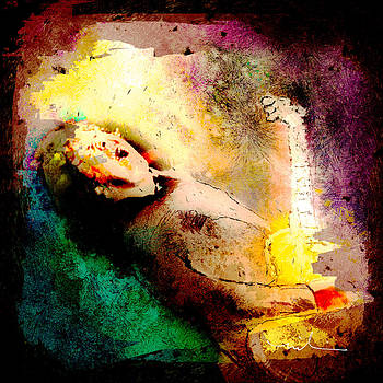 Miki De Goodaboom - Gary Moore 01 Madness