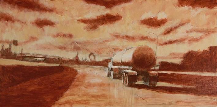 Gas by Jeff Levitch