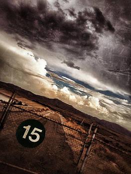 Gate 15 by Jeff Alu
