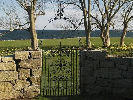 Gateway by Patricia McKay