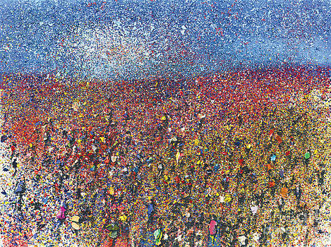 Neil McBride - Gathering