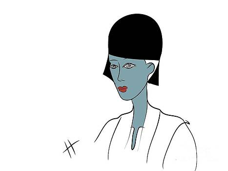 Gatsbys Girl by Hayrettin Karaerkek
