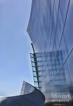 Chuck Kuhn - Gehry IX