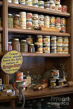 Liane Wright - General Store - Shelf Items