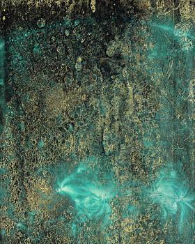 Genesis by Gillian Pearce
