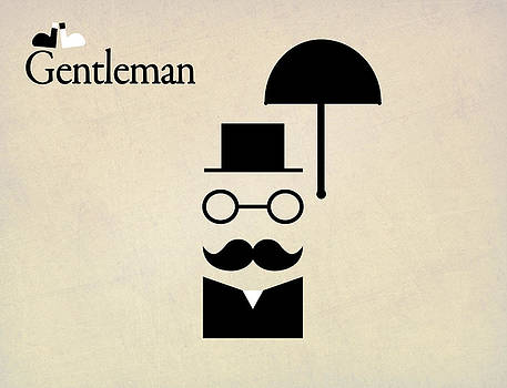 Gentleman by Sherly Ferelin