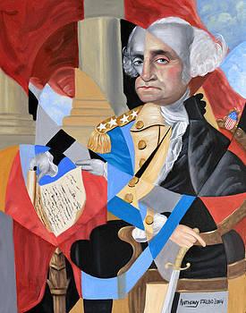 George Washington by Anthony Falbo