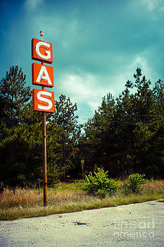 Sonja Quintero - Get Gas Here