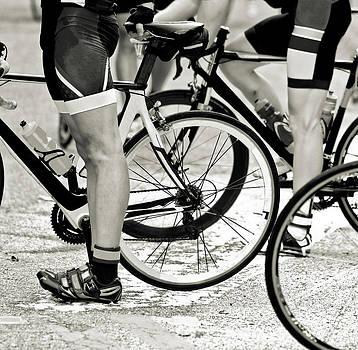 Get the Wheels Rolling by Susan Leggett