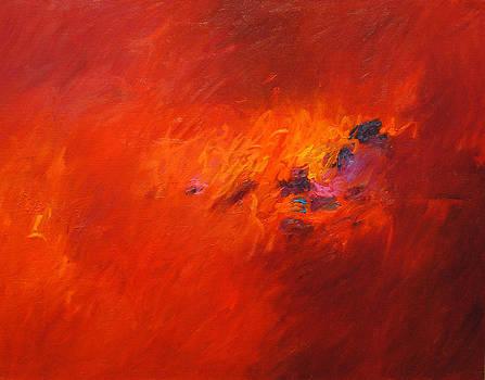 Getting Warm by Bill Dowdy