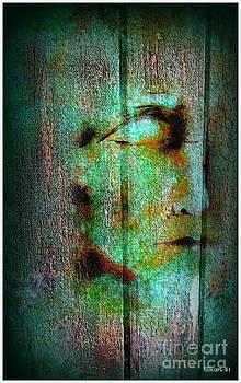 Ghost Door by Gra Howard