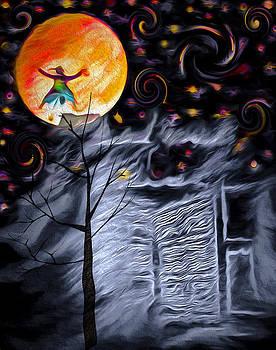 Steve Ohlsen - Ghost House 2 - Composite