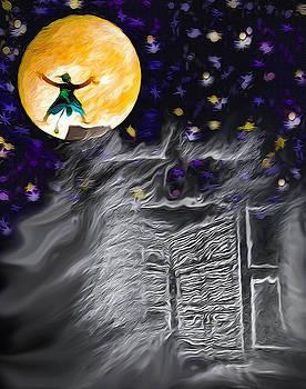 Steve Ohlsen - Ghost House - Composite