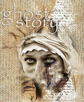 Ghost Story  by Daliana Pacuraru