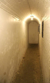 Marilyn Wilson - Ghostly Corridor