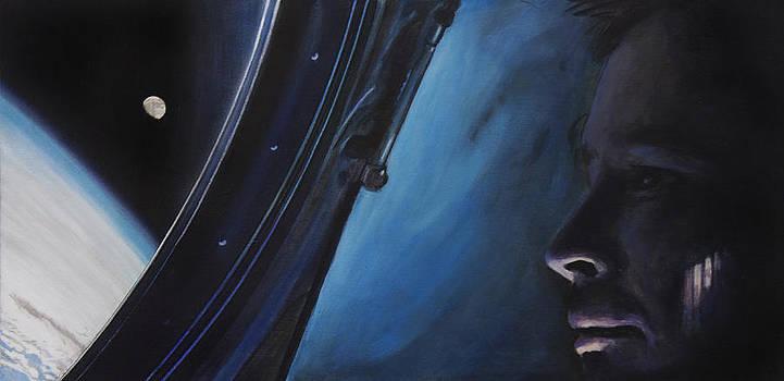 Ghosts Of Gemini by Simon Kregar