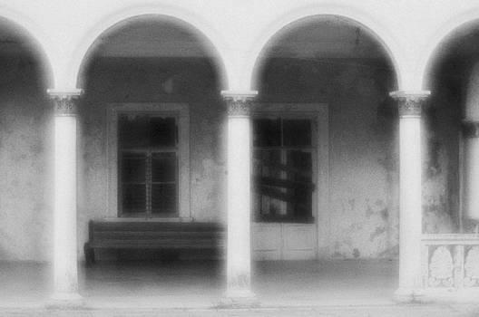 Ghostvision part 3 by Kirill Puchkov