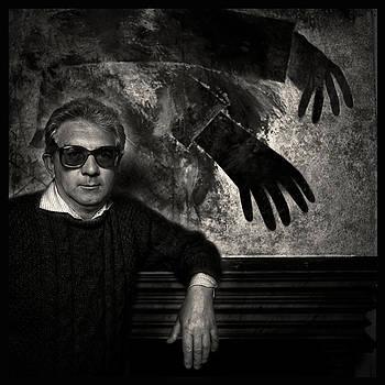 Gianni Pisani / foto di Augusto De Luca. / 48 by Augusto  De Luca