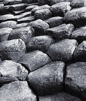 Jane McIlroy - Giant Steps