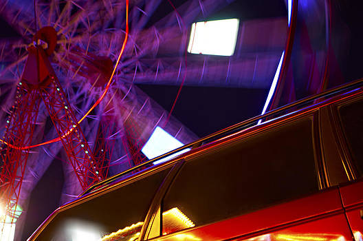 Giddy Lights by Blaise Pellegrin