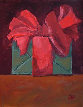 Gift by Joseph Hawkins