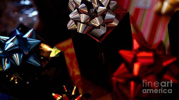 Linda Knorr Shafer - Gifts