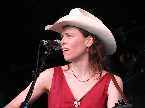 Julie Turner - Gillian Welch
