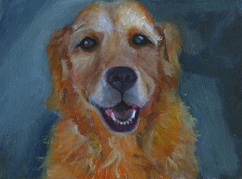 Ginger by Jessmyne Stephenson