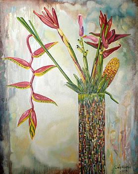 Ginger Root by John Keaton
