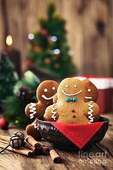 Mythja  Photography - Gingerbread man
