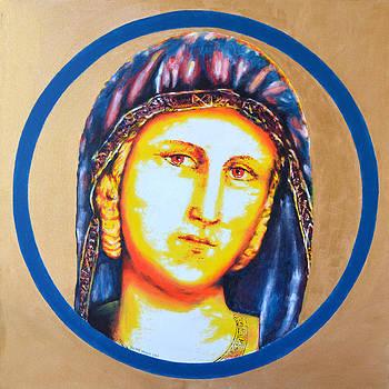 Giotto by Victor Minca