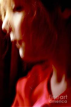 Girl In Red by Xn Tyler
