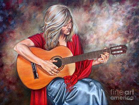 Give praise to the Lord by Ilse Kleyn