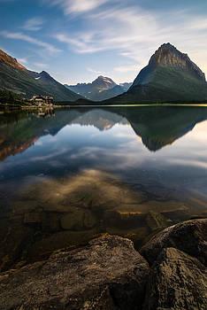 Larry Marshall - Glacier National Park 2