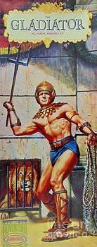 John Malone - Gladiator