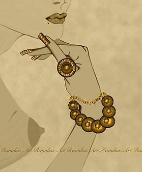 Glamour Jelwery by Emna Bonano