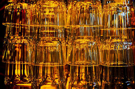 Glasses by Jean-Francois Bissonnette