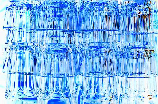 Glasses-N by Jean-Francois Bissonnette